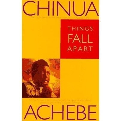 Things Fall Apart (The African Trilogy, #1) | Parental Responsibility | Scoop.it