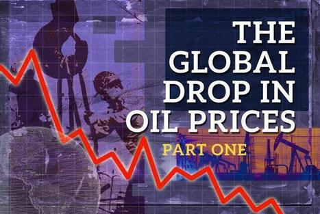 "Lower Oil Prices Carry Geopolitical Consequences | ""3e"" 