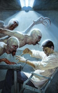 Scary Vampires Are Back in The Strain - | For Lovers of Paranormal Romance | Scoop.it