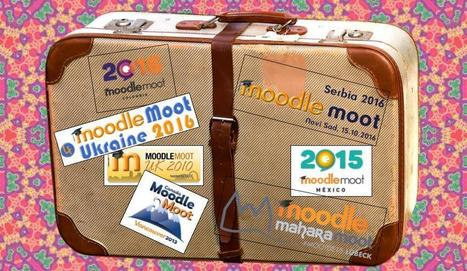 Plan Your 2017 EdTech World Tour With The MoodleMoot App | elearning stuff | Scoop.it