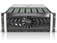 Nexsan BEAST Storage Array Delivers 4.8 PB in a 42U Rack - insideHPC | HPC | Scoop.it