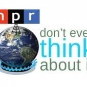 Groups Combat Misleading Fracking Ads on NPR | EcoWatch | Scoop.it