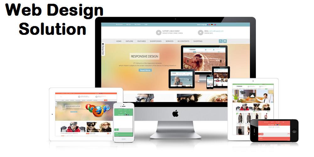 Kpl Tech Solution Best Web Design Solutions Com
