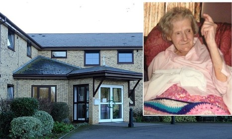 Agony of the care home residents left starving, desperate for water an | News round the Globe especially unacceptable behaviour | Scoop.it