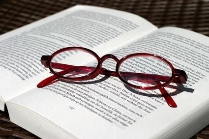 Luyện tập kỹ năng đọc viết khi học tiếng Anh | Công ty vận tải | Scoop.it