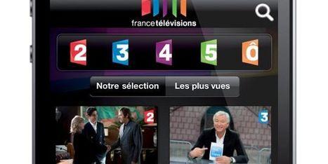 A l'heure de la télévision connectée (Le Monde) | Réseaux et infrastructures numériques | Scoop.it
