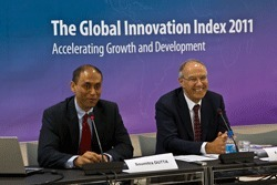 Global Innovation Index 2011 - Switzerland ranks first among 125 economies on innovation levels | Finland | Scoop.it
