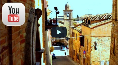 Discover Le Marche through Videos   Le Marche another Italy   Scoop.it