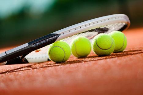 Buy Roger Federer S Wilson Racquet Onlin Tenn