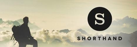 Create Epic Stories | Business Storytelling | Scoop.it