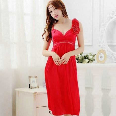Night Gowns Online Shopping Best Option For Wom...
