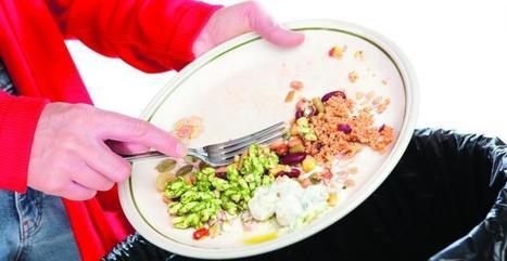 Un restaurant anti-gaspillage et au prix que vous souhaitez | Food News | Scoop.it