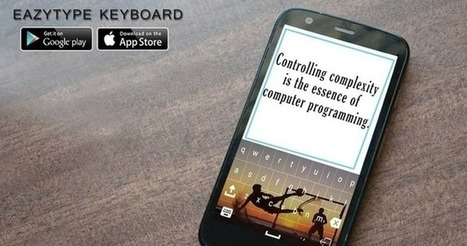hindi keyboard for mobile' in Latest technology for Hindi