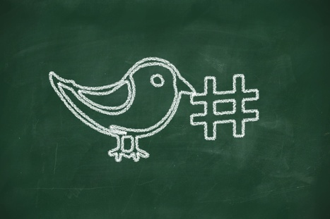 The Ultimate Guide to Using Tags and Hashtags Effectively | Educational Technology | Scoop.it