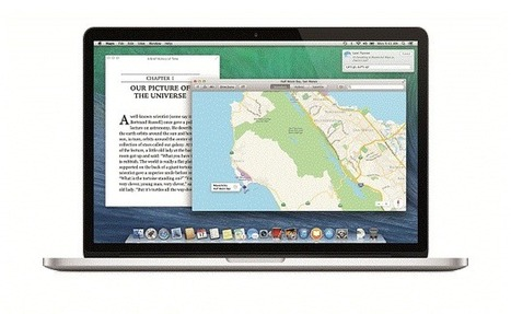 Apple Mac OS X tips and tricks to increase productivity | Apple in Business | Scoop.it