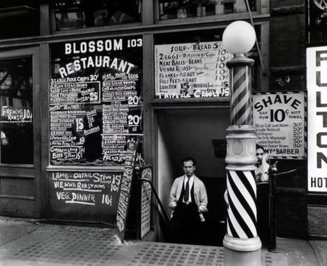 La bibliothèque publique de New York met en ligne 180.000 images libres de droit et incite à leur réutilisation créative   Plusieurs idées pour la gestion d'une ville comme Namur   Scoop.it