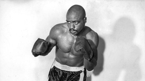 Hurricane Carter, Fearsome Boxer Wrongly Convicted of Murder, Dies at 76 | BloodandButter | Scoop.it
