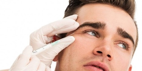 L'uomo allo specchio - Prof. Sito   Medicina estetica   Scoop.it