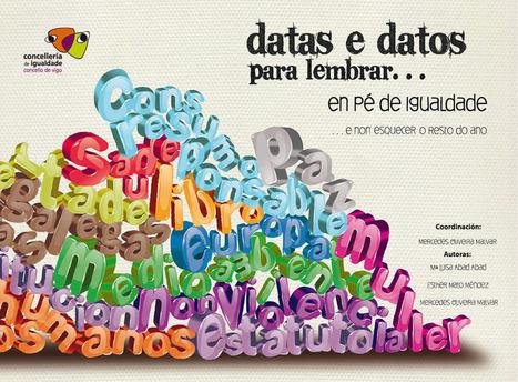 DATAS E DATOS | Educación en el s.XXI | Scoop.it