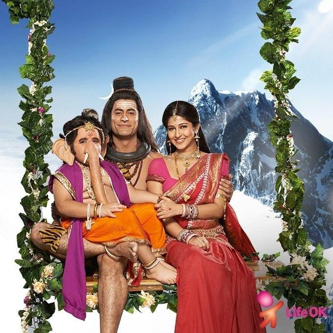 Devo Ke Dev Mahadev Serial (Shiv Parvati) Photo