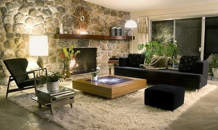 How To Add Texture In Your Home Design Interi