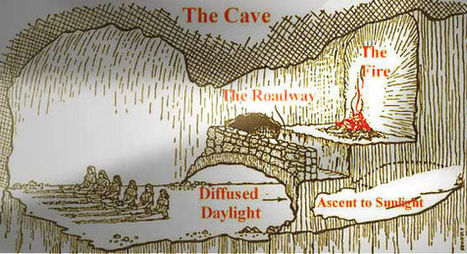 Plato's American Cave - Expat Journal | An Expat Freelance Writer's Thoughts | Scoop.it