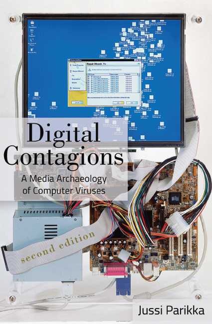 Digital Contagions :A Media Archaeology of Computer Viruses byJussi Parikka (2007) // #security | Digital #MediaArt(s) Numérique(s) | Scoop.it