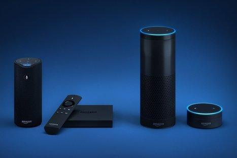 Just How Dangerous Is Alexa? | critical reasoning | Scoop.it