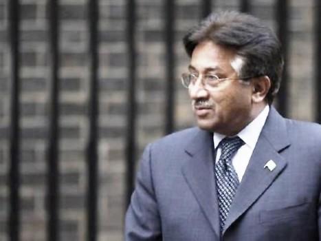 Benazir murder case: Court orders release of Musharraf – The ... | ayubia national park | Scoop.it