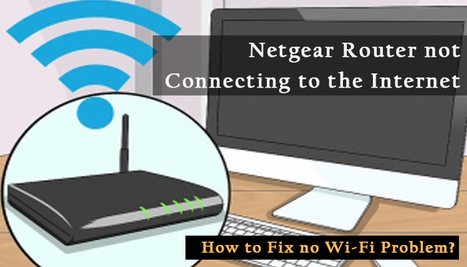 How to Fix Common Netgear Router Problems and E