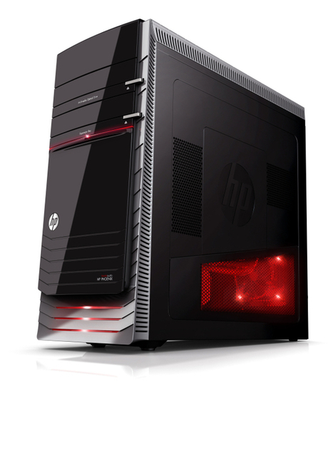 HP's Phoenix gaming desktop rises in the U.S. | Technology and Gadgets | Scoop.it