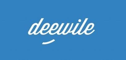 Deewile, l'application pour réaliser ses rêves, lauréate du Startup Weekend Toulouse #4 | La lettre de Toulouse | Scoop.it