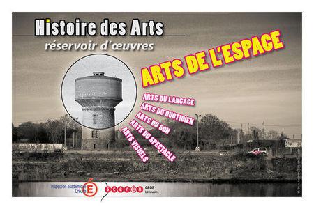 Mallettes « Histoire des Arts » - CRDP de l'académie de Limoges ... | histoire des arts CRDP Toulouse | Scoop.it