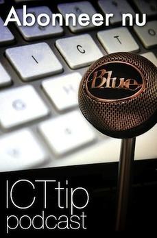 ICTtip 12: Podcasts | Leesvoer | Audioboeken, tijdschriften, podcasts en meer | Scoop.it