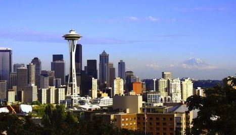 In America la nuova segregazione è il lavoro | A Geographer's Scrapbook | Scoop.it