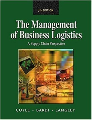 Supply chain management logistics perspective p supply chain management logistics perspective pdf download fandeluxe Gallery