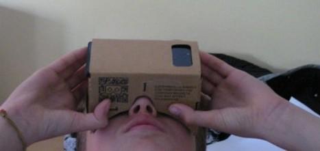 Creem realitat virtual (VR) a l'aula - Tecnocentres | Projecte Globalitzador | Scoop.it
