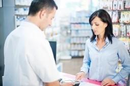 Dossier Pharmaceutique, quand la CNIL pointe des manquements | JurilexBlog | De la E santé...à la E pharmacie..y a qu'un pas (en fait plusieurs)... | Scoop.it