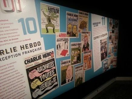 La face cachée de la Une dévoilée à la médiathèque de Bordeaux - Rue89 Bordeaux   bibliOthèques 2.0 et puis aussi un peu les musées 2.0 et les librairies 2.0   Scoop.it