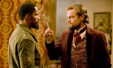 Django Unchained and the racist science of phrenology | MicroAggressions (Focus) + Not So Subtle | Scoop.it