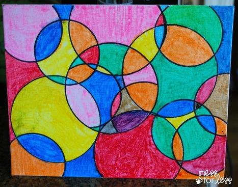 Kids Art N Craft Scoop It