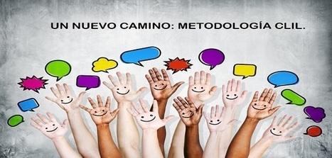 Un nuevo camino: metodología CLIL. | Blog de CNIIE | FOTOTECA INFANTIL | Scoop.it