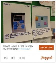 Class Tech Tips | IKT och iPad i undervisningen | Scoop.it