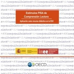 Recursos didácticos PISA liberados de Lengua y Matemáticas para usar en el aula | Nuevas tecnologías aplicadas a la educación | Educa con TIC | De las TIZAS a las TICas | Scoop.it