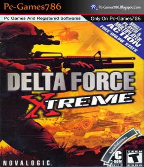 delta force download full version