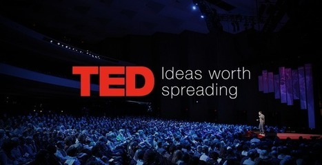 Top 20 most inspiring TED videos about maps and geography - Geoawesomeness | GeoWeb OpenSource | Scoop.it