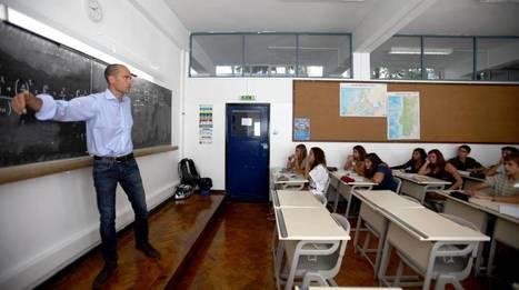 A pesar de la bancarrota, Portugal mejora continuadamente su sistema escolar (Informe PISA 2016) | Banco de Aulas | Scoop.it