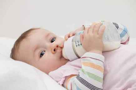De l'aluminium dans les laits infantiles vendus en France   Toxique, soyons vigilant !   Scoop.it