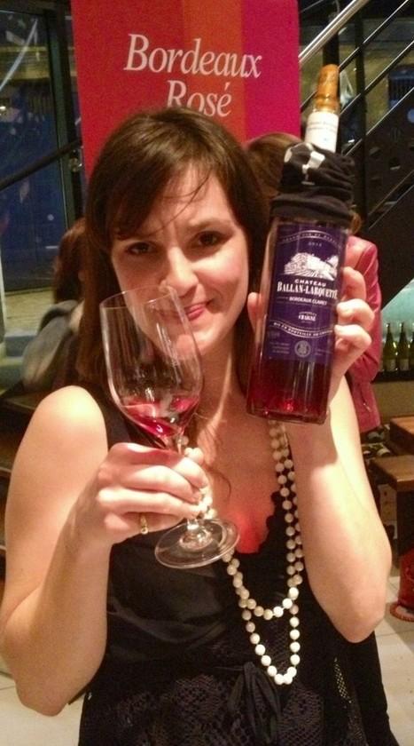 @VickyWine adore le Bordeaux Clairet (via @papotiche) | Nombrilisme | Scoop.it