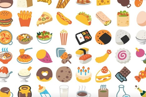 Chefs+Tech: Tweet Emojis at Google for Better Restaurant Recommendations | Tourism Social Media | Scoop.it
